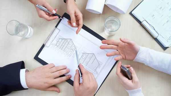 Finanzierungsmöglichkeiten beim Hausbau