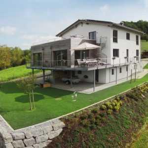 Fingerhut Haus Neubau – Aus alt mach neu!