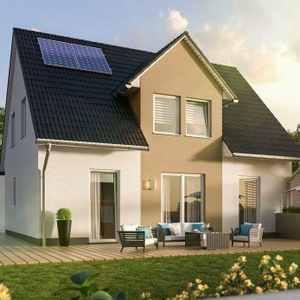 """Musterhaus.net präsentiert Aktionshaus """"Flair 125"""" von Town & Country Haus"""