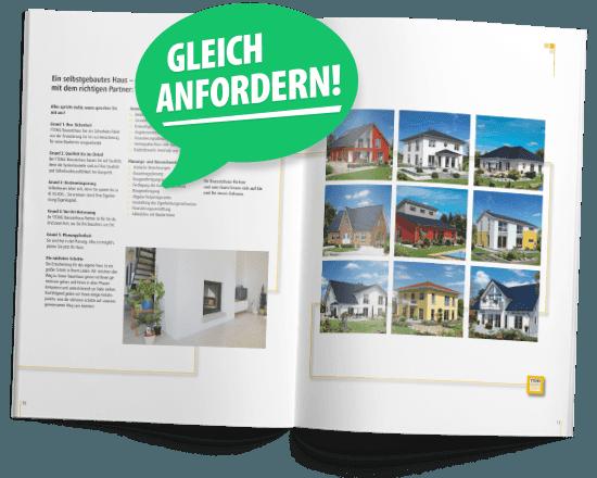 Friesenhaus Katalog