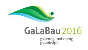 GaLaBau Messe – ab 14.09.2016