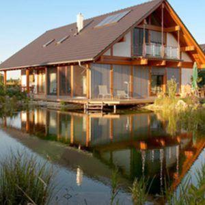 Wasser – Naturelement im und rund ums Haus