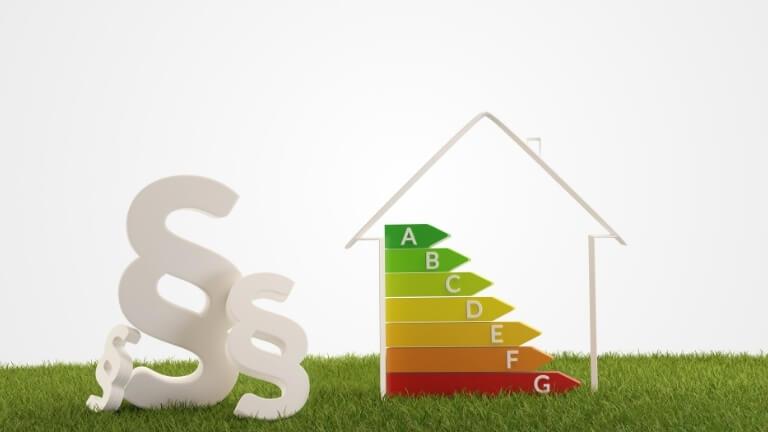 Gebäudeenergiegesetz 2020