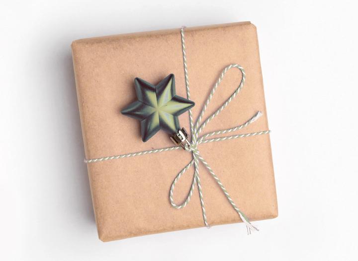 Geschenk zum 4. Advent
