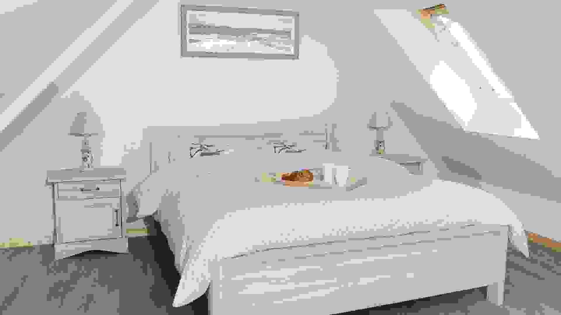 Schlafen Sie sich gesund - in einem bedarfsgerechten Schlafzimmer.