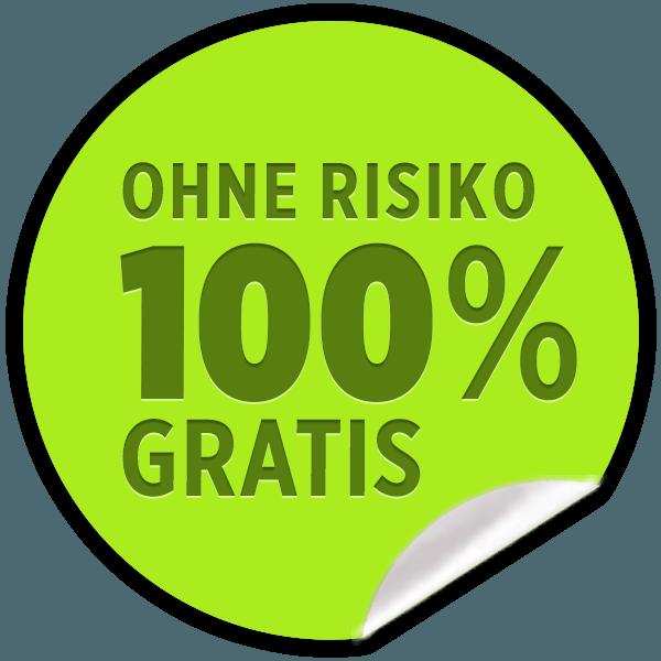 100% Gratis