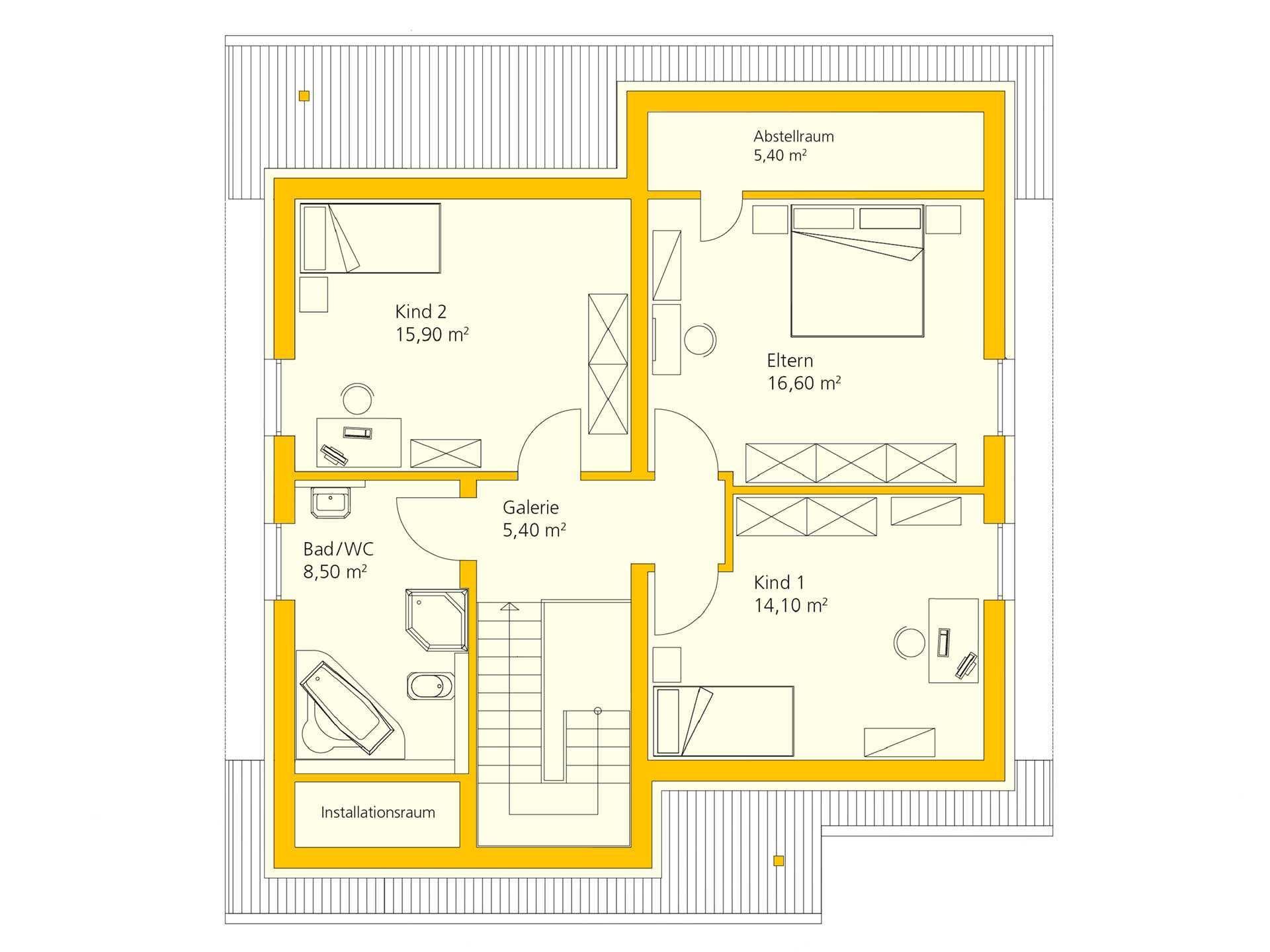 Ankleidezimmer planen  Hilfreiche Anregungen & Ideen