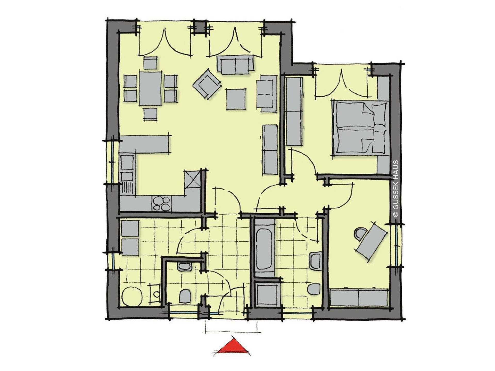 ᐅ Singlehaus Bauen Hauser Anbieter Preise Vergleichen