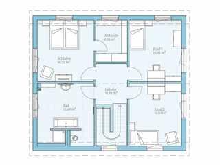 Hanse Haus Variant 25 166 OG