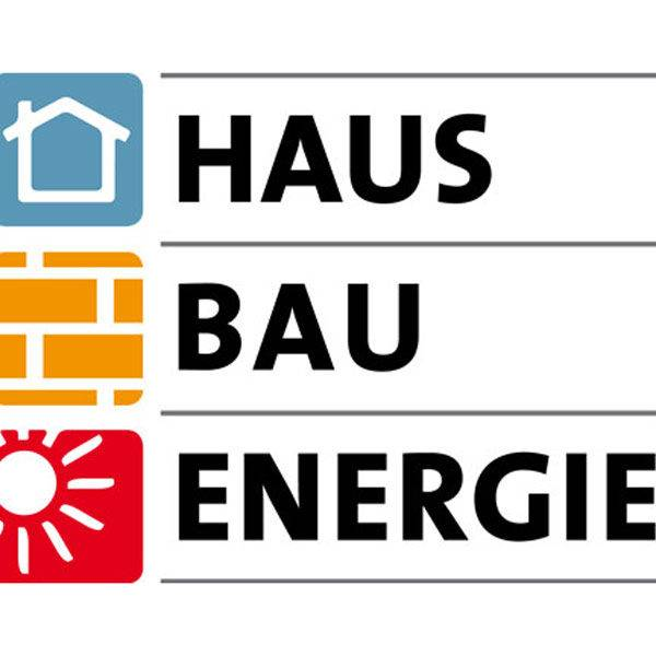 Haus Bau Energie Messe Logo