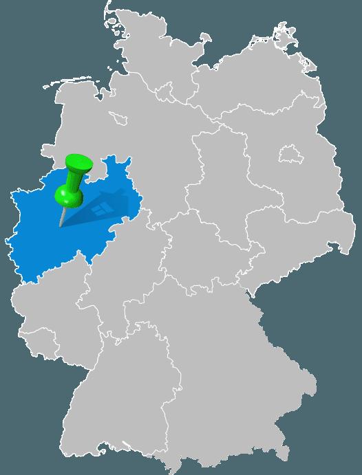 Nordrhein westfalen h user anbieter infos zum hausbau for Hausbau anbieter