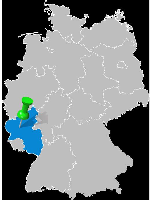 Haus bauen in Rheinland-Pfalz