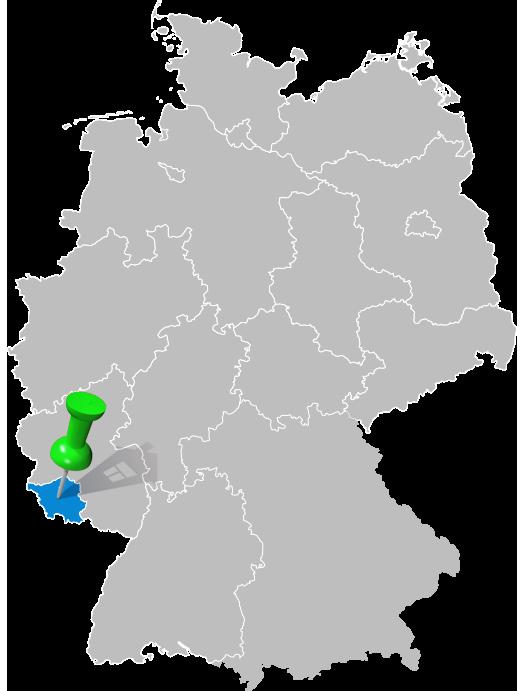 Haus bauen im Saarland