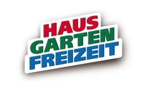 Haus Garten Freizeit Leipzig Logo