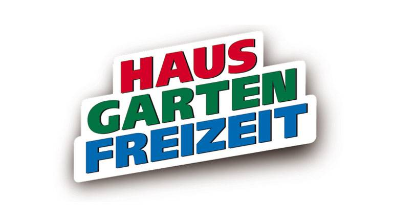 HAUS-GARTEN-FREIZEIT ab 11.02.2017
