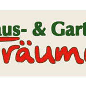 Haus- & Garten Träume – ab 12.08.2016