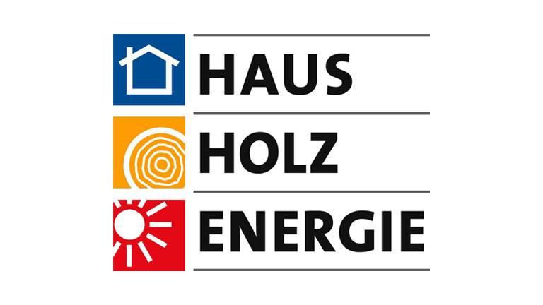 Haus Holz Energie Stuttgart 2017