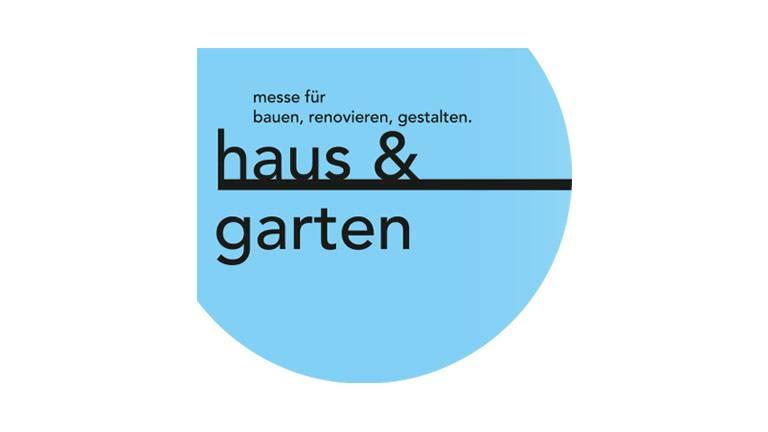 Haus & Garten Messe Saar Logo
