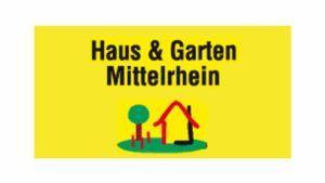 Messelogo von Haus & Garten Mittelrhein - ab 14.05.2016