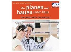 Buch Wir planen und bauen unser Haus