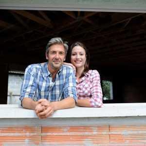 Finanzierung: Fördermittel beim Hausbau