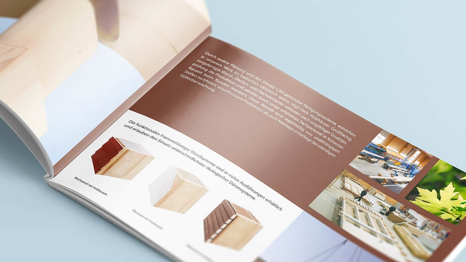 Gratis Hausbau-Kataloge 08
