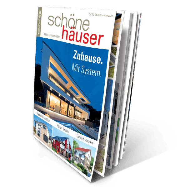 Massivhaus Katalog