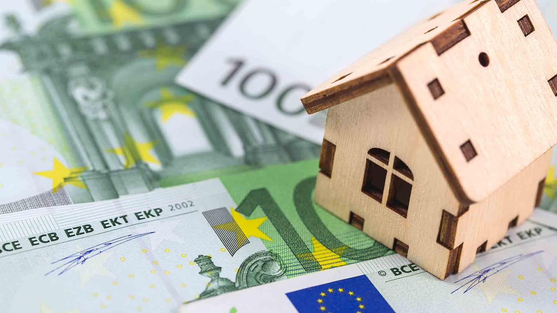 Hausbau steuerlich absetzbar