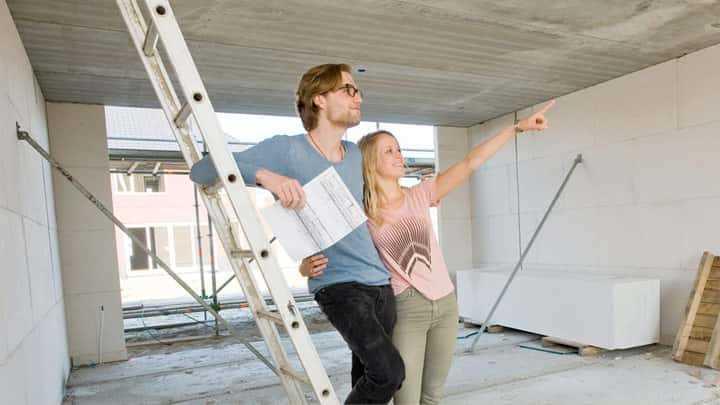 Tipps zur Hausbauplanung