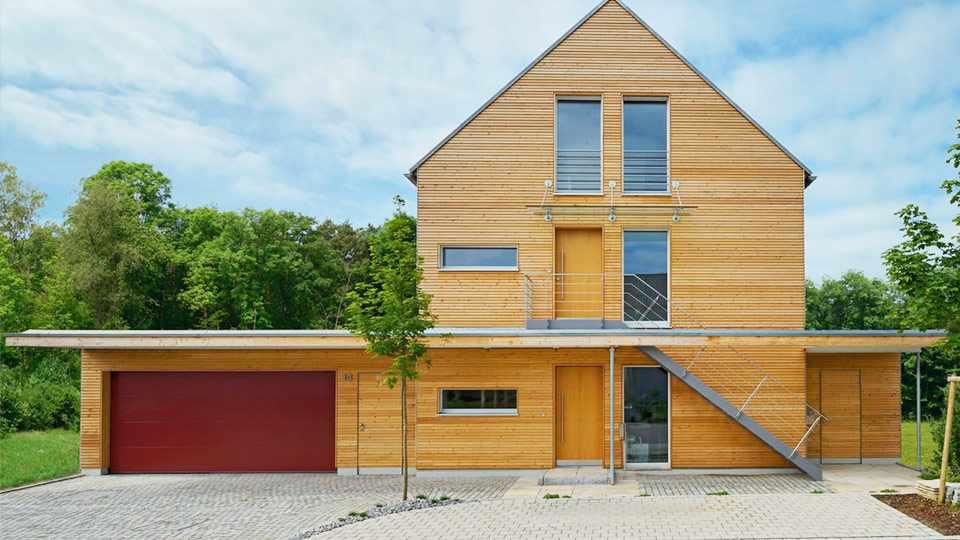 Haus Mit Einliegerwohnung Mit Musterhaus Net Entdecken