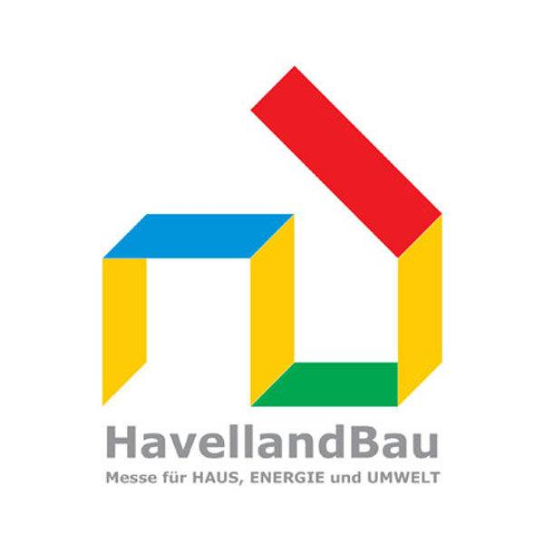 HavellandBau Messe Logo