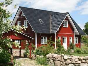 Fjorborg Göteburg