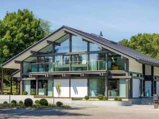 HUF Haus Riverview