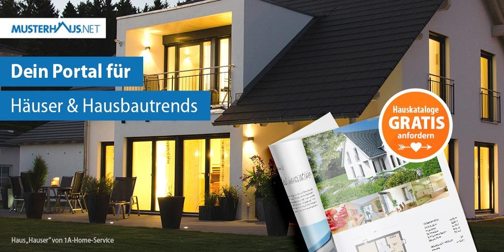 Musterhaus finden leicht gemacht - über 2.000 Häuser geprüfter Anbieter