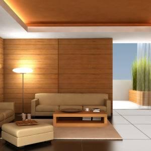 Indirekte Beleuchtung für das Plus an Wohngefühl