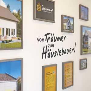Neu: Die Jedermann®-Hausserie von Büdenbender