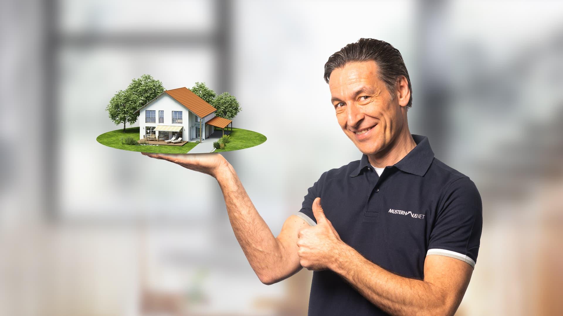 John Kosmalla - 10 Tipps um günstig zu bauen