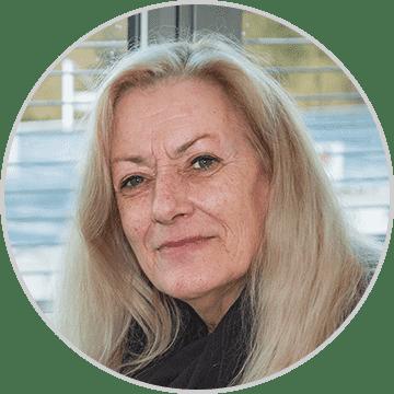 Kerstin Gebhardt