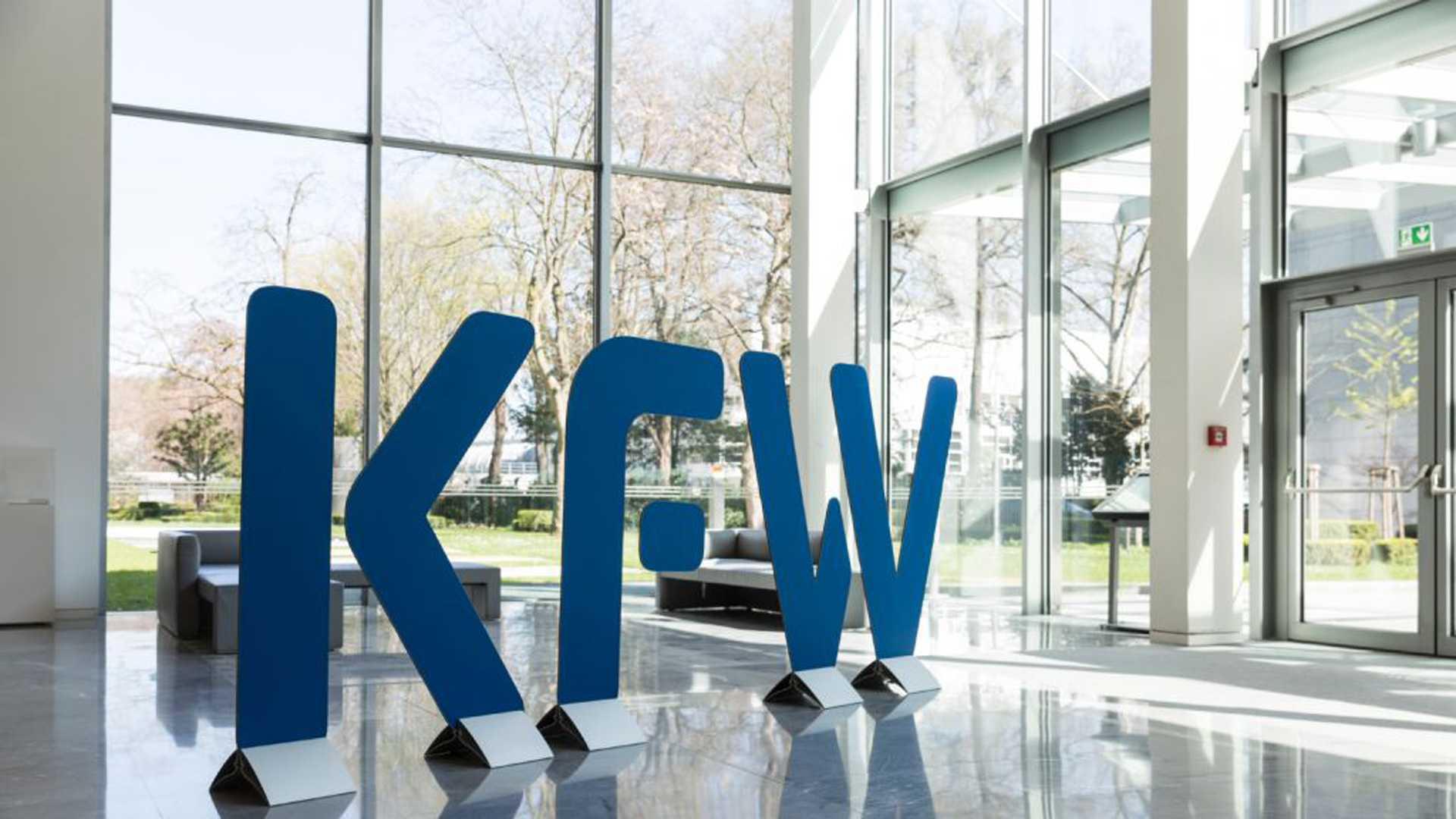 Kreditanstalt für Wiederaufbau KfW