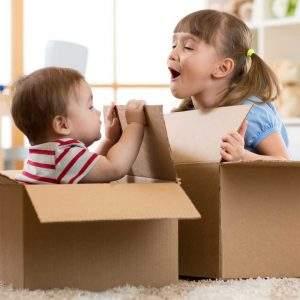 Unfallprävention: das Kinderzimmer sicher machen