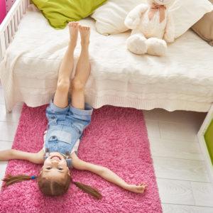 Das Kinderzimmer gestalten – aber richtig!