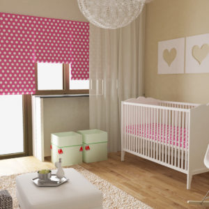 Kinderzimmer-Trends: Raum der Geborgenheit und Phantasie