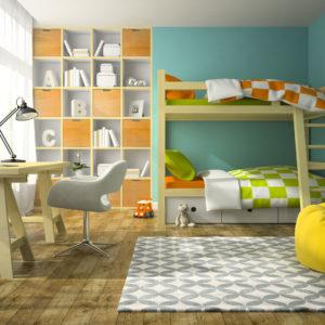 Kinderzimmer gestalten: Kinderzimmerideen