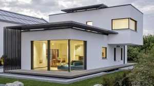 Kompakthaus von Luxhaus