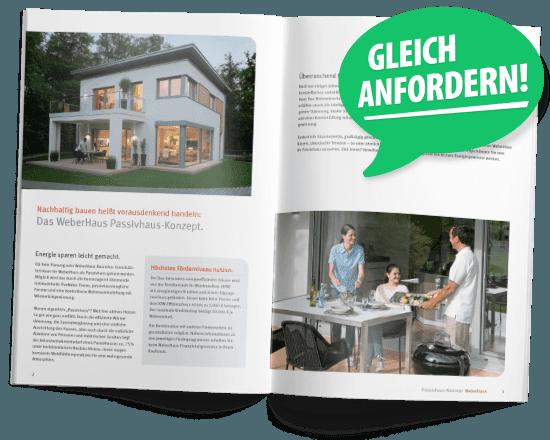 Niedrigenergiehaus Katalog