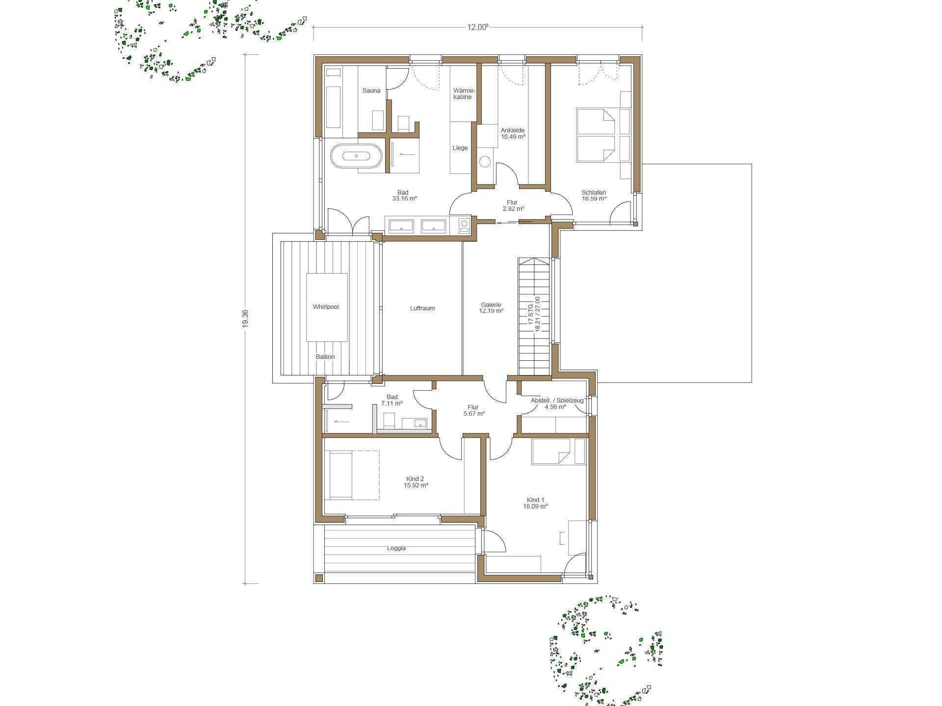 Das Geeignete Kubushaus Mithilfe Von Musterhausnet Finden
