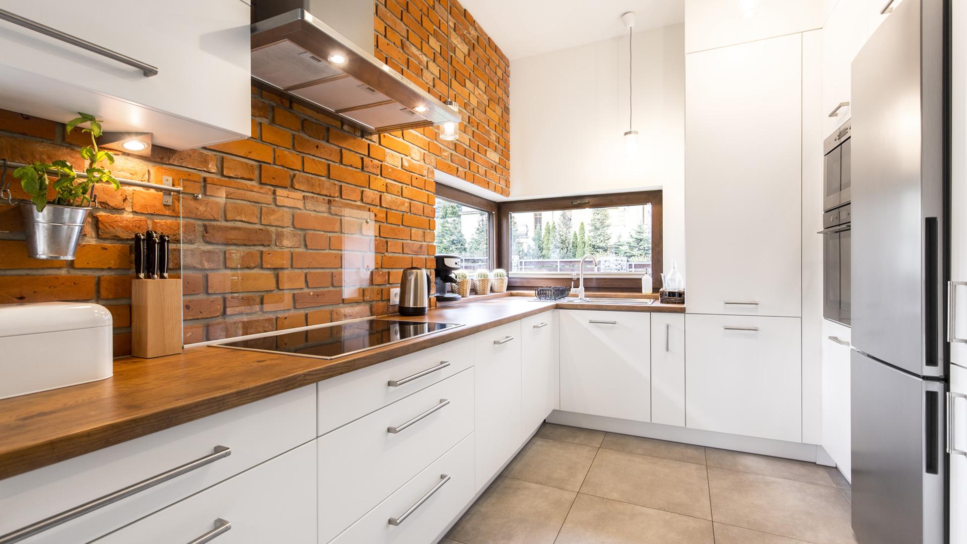 Die Küche 2011 weiß und wohnlich zugleich - Hier die Gorenje Ora-Ïto Kollektion.