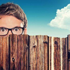 Lärmschutz im Garten: vieles ist möglich, manches verboten