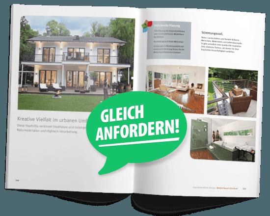 Landhaus Katalog
