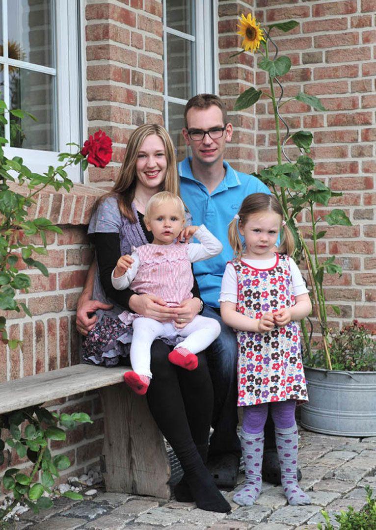 Viebrockhaus – Familie Schmidt